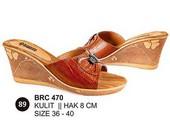 Sandal Wanita BRC 470