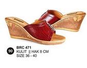 Sandal Wanita BRC 471