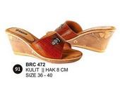 Sandal Wanita BRC 472