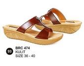 Sandal Wanita BRC 474