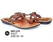 Sandal Wanita BRC 670