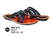 Sandal Wanita BRC 672