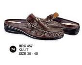 Sepatu Bustong Kulit Wanita BRC 457