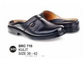 Sepatu Bustong Pria BRC 716
