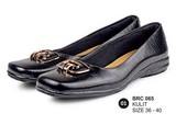 Sepatu Casual Kulit Wanita BRC 065