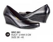 Sepatu Casual Kulit Wanita BRC 061
