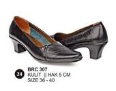Sepatu Casual Kulit Wanita BRC 307