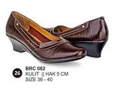 Sepatu Casual Kulit Wanita BRC 082