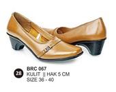 Sepatu Casual Kulit Wanita BRC 067