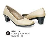 Sepatu Casual Kulit Wanita BRC 179