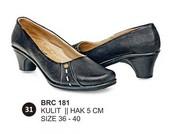 Sepatu Casual Kulit Wanita BRC 181
