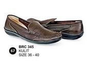 Sepatu Casual Kulit Wanita BRC 345