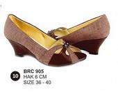 Sepatu Casual Wanita BRC 905