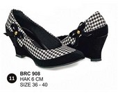 Sepatu Casual Wanita BRC 908