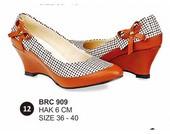 Sepatu Casual Wanita BRC 909