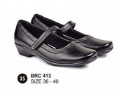 Sepatu Casual Wanita BRC 413