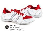 Sepatu Casual Wanita BRC 028