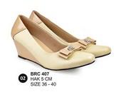 Sepatu Casual Wanita BRC 407