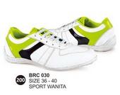 Sepatu Casual Wanita BRC 030