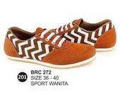 Sepatu Casual Wanita BRC 272