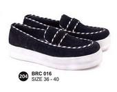 Sepatu Casual Wanita BRC 016