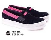 Sepatu Casual Wanita BRC 006