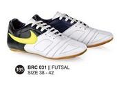 Sepatu Futsal BRC 031