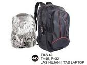 Tas Punggung TAS 40
