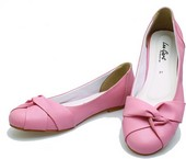 Flat Shoes BDA 089