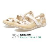 Flat Shoes BRB 621