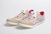 Sepatu Casual Wanita Basama Soga BDA 533