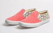 Sepatu Casual Wanita Basama Soga BDA 534