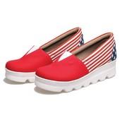 Sepatu Casual Wanita Basama Soga BMA 084
