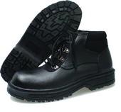 Sepatu Safety Pria BRU 315