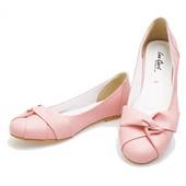 Flat Shoes Basama Soga BDA 089