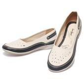 Flat Shoes Basama Soga BRB 918