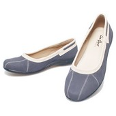 Flat Shoes BDA 747