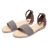 Sandal Wanita Basama Soga BDA 751