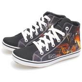 Sepatu Anak Laki BRM 919