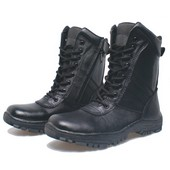 Sepatu Boots Pria Basama Soga BDL 339