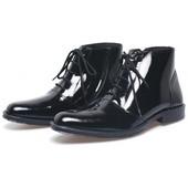 Sepatu Boots Pria Basama Soga BFH 149