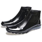 Sepatu Boots Pria Basama Soga BFH 167