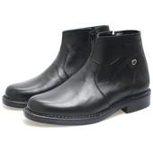 Sepatu Boots Pria Basama Soga BPA 221