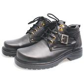 Sepatu Boots Pria Basama Soga BRD 773