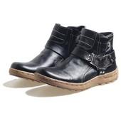 Sepatu Boots Pria Basama Soga BRD 775