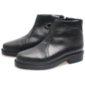Sepatu Boots Pria Basama Soga BSM 275