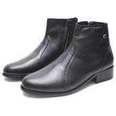 Sepatu Boots Pria Basama Soga BSM 285