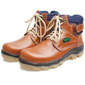 Sepatu Boots Pria Basama Soga BSM 313