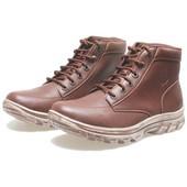 Sepatu Boots Pria BIS 115