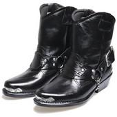 Sepatu Boots Pria BNN 287